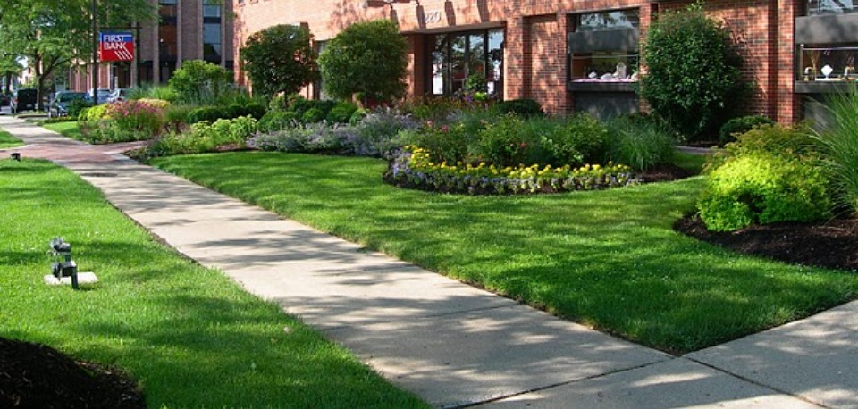 Gta landscaping for Garden design landscaping company